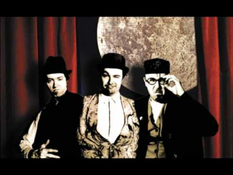 The Tiger Lillies - Old Gracefully mp3