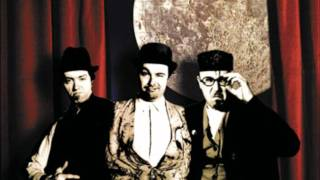 The Tiger Lillies - Old Gracefully