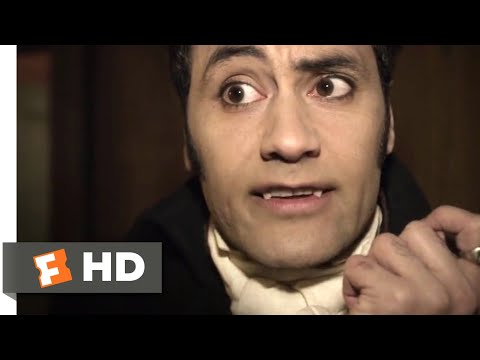 What We Do in the Shadows 2015  Nothing to See Here  610  Movies