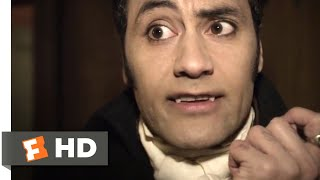 What We Do in the Shadows (2015) - Nothing to See Here Scene (6/10) | Movieclips