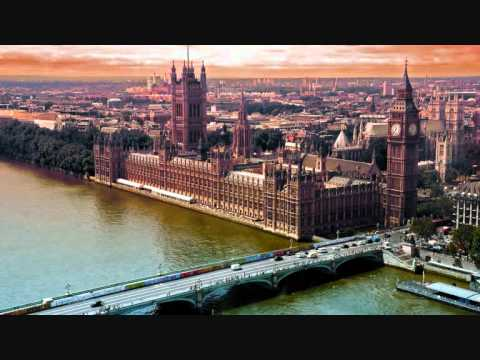 The United Kingdom | ASMR
