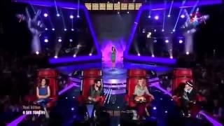 Aybike Erinmez - Haberin Var Mı - O Ses Türkiye