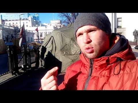 Майдан ,Михо Саакашвили,правда с первых уст.А Вы верите?10 січня 2018 р.
