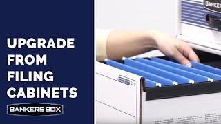 Bankers Box® Stor/Drawer® Steel Plus™