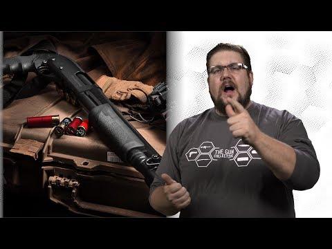 Zenith Rolls-Back, Wilson Combat Hunts and a Nighthawk Firearm! - TGC News!