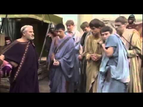 The crisis of the third century (3rd century)