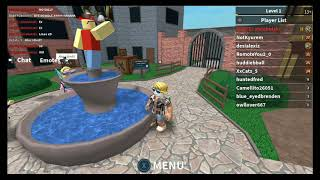 ROBLOX video (with voice)