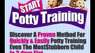 Start Potty Training: Carol Cline Start Potty Training Review