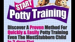 Start Potty Training: Carol Cline Start Potty Training Review