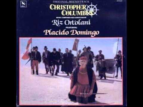 Riz Ortolani - The Great Dreamer (performed by Plácido Domingo)