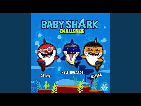 Baby Shark Challenge Mp3