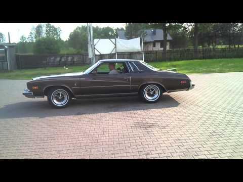 1974 Buick Regal Big Block - YouTube