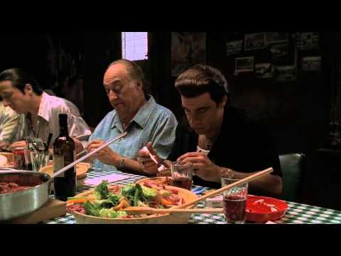 The Sopranos - Patsy can't stop grieving for his brother