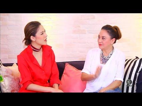 ย้อนหลัง เก้ง กวาง บ่าง ชะนี | ตุ๊ก ดวงตา - แตงโม นิดา | 12-01-60 | TV3 Official
