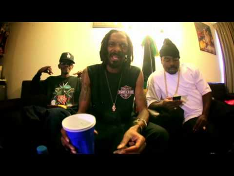 Snoop Dogg - Bad 4 Me ft. Kurupt & Daz Dillinger [Official Video]