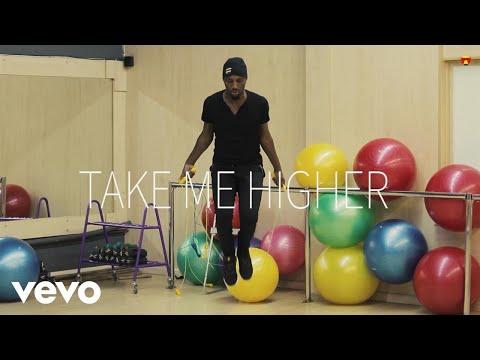 Mudiwa Hood - Take Me Higher (Official Video)