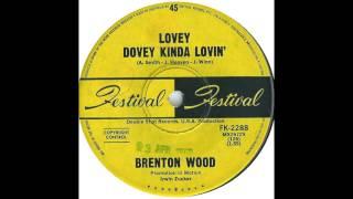 Lovey Dovey Kinda Lovin