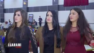 Wesam & Loma , Ghadeer & Randa Part 2 #Shekhan hall #Romi harki #Tahani video