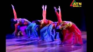 BAFA DANCE  Joy Bangla. Sadinota Dibosh 2014 thumbnail