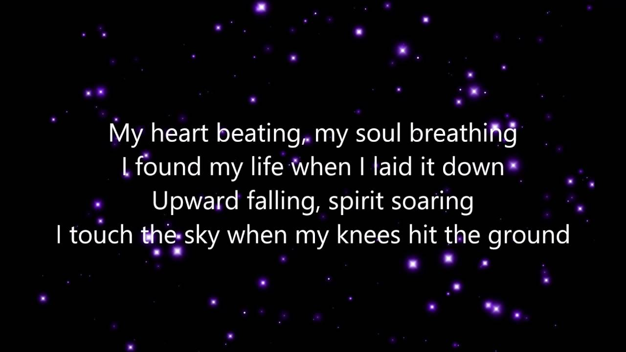 Download HILLSONG UNITED - Touch The Sky Lyrics Video
