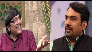 Hot Debate Between Rangaraj Pandey with manushyaputhiran in thanthi tv  Hindu aranilaya thurai  Musl