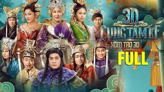 Phim Chiếu Rạp 2019 - 3D Cung Tâm Kế Xóm Trọ 3D | Hồng Vân, Minh Nhí, Xuân Nghị, Lê Lộc - FULL