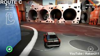 Table Top Racing: World Tour - Chop Shop - All Coins Location