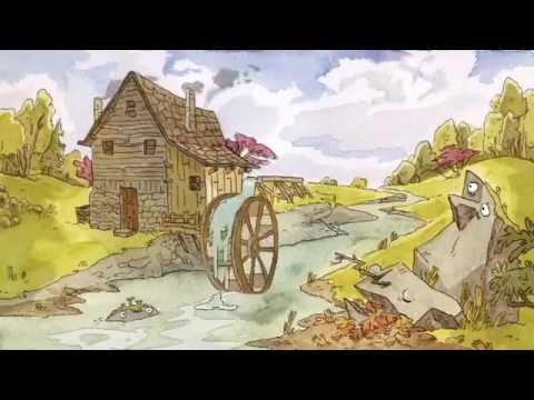 Сезон это мультик волшебная страна чудес (1973) хорошем