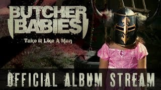 BUTCHER BABIES - Monsters Ball (OFFICIAL ALBUM STREAM)