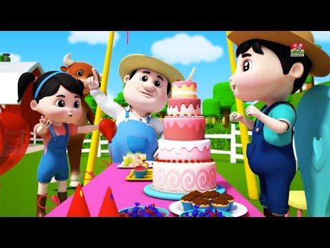 selamat ulang tahun lagu   anak-anak lagu   sajak untuk anak   Farmees Song   Happy Birthday Song
