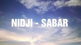[3.93 MB] NIDJI ~ Sabar