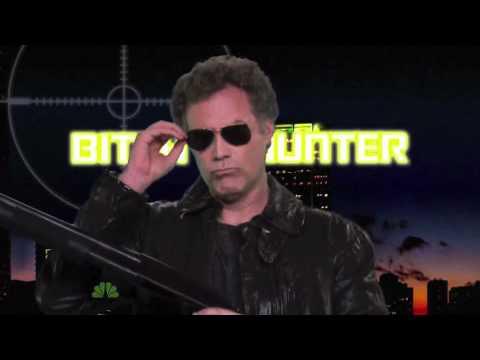 Will Ferrell's Bitch Hunter
