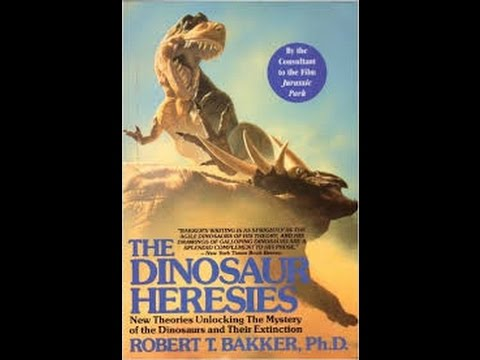 The Dinosaur Heresies...A Look Back.