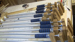 Homemade WoodWorking Tools