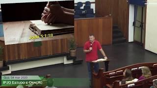 Estudo e Oração - João 5