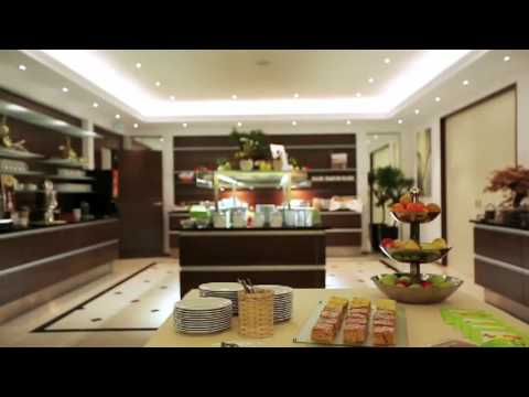 Apartment hotel hamburg mitte youtube for Appart hotel hambourg