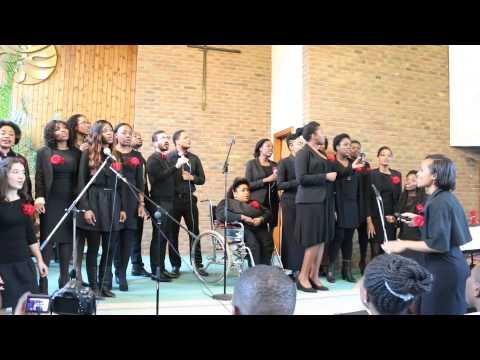 Chorale de L'Eglise Adventiste de Woluwe/Bruxelles 2