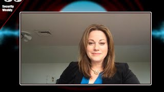 Dawn-Marie Hutchinson, Optiv - Business Security Weekly #73