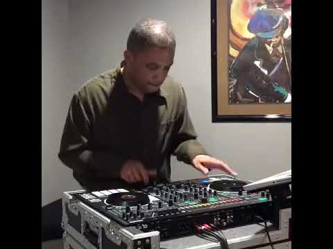"Breaking Down ""Beat Box"" By Art Of Noise On The Roland DJ-808"