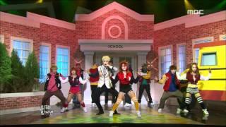 음악중심 - Bang Yong-guk&ZELO - Never Give Up 방용국&젤로 - 네버 기브 업 Music Core 20111210 thumbnail