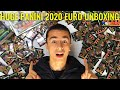 UNBOXING *NEW EURO 2020* PANINI TRADING CARDS! HUGE Pack opening and Review - Panini Adrenalyn
