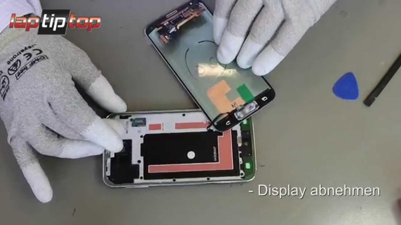 Samsung Galaxy S5 SM-G900 Caracteristicas especificaciones y .