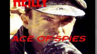 Reilly, Ace Of Spies Theme