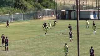 Roberto Della Porta Olimpia VS Totti asd 1-1 (1 Robi)