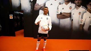 vuclip Luis Nani ★ Welcome To Valencia - Skills & Goals 2016  HD