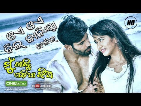Oye Oye Dil Janiya Song Making Masti - Mu Khanti Odia Jhia - Elina Samantray Ranveer - CineCritics
