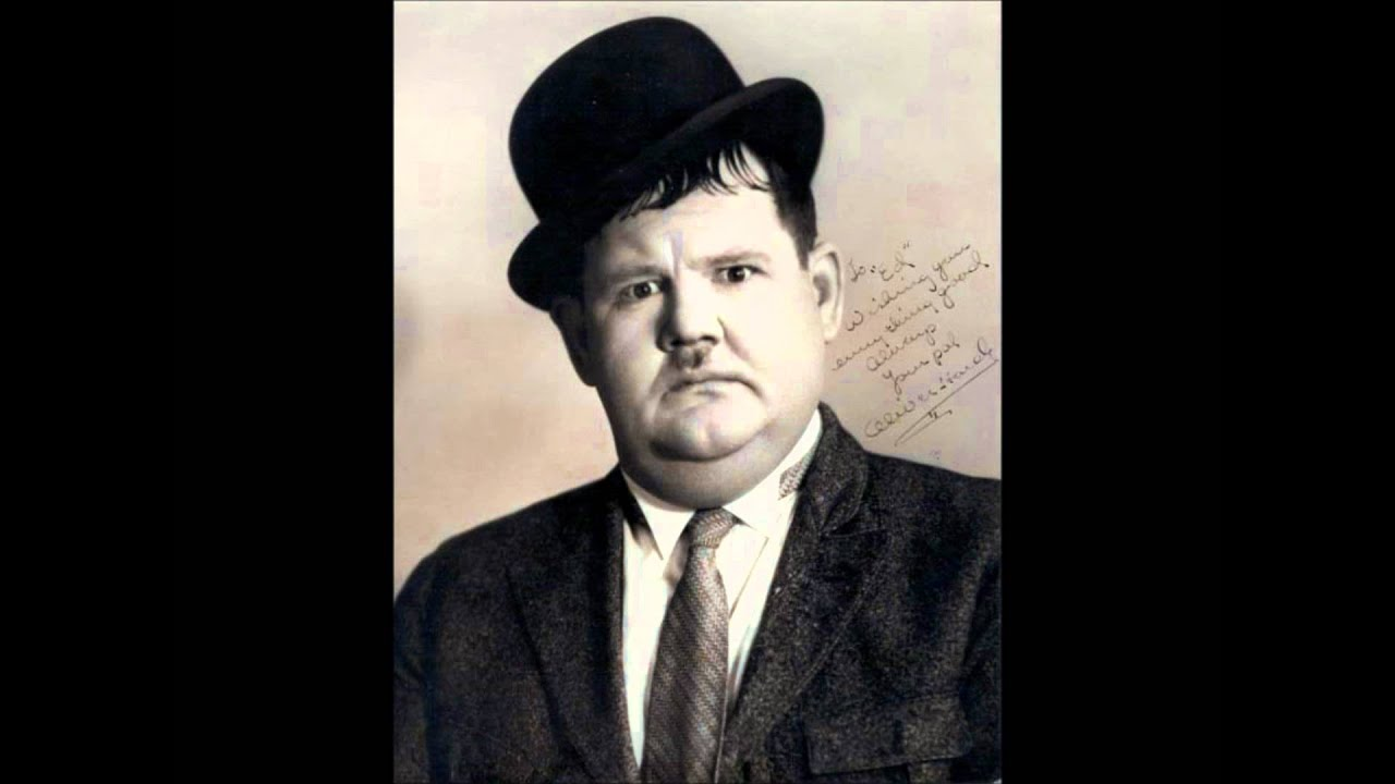 Oliver Hardy Tie maxresdefault jpg