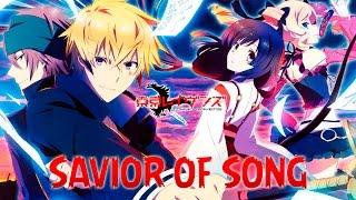 Tokyo Ravens - SAVIOR OF SONG [AMV]