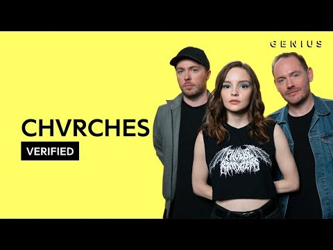 """CHVRCHES """"Miracle"""" Official Lyrics & Meaning 