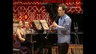 Igor Stravinsky -- L